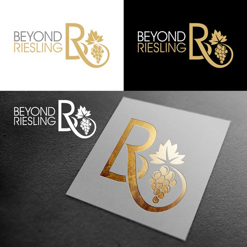Runner-up design by Bender Design