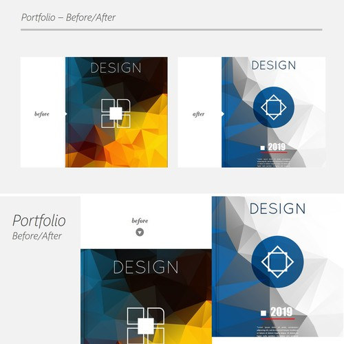 PowerPoint Template Contest