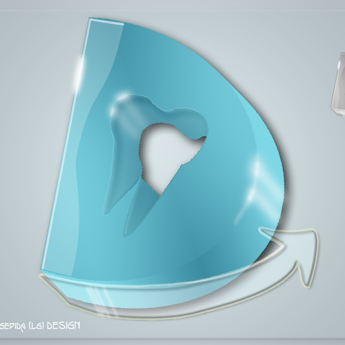 Diseño finalista de LastGepida(LG)