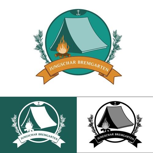 Runner-up design by KDanK