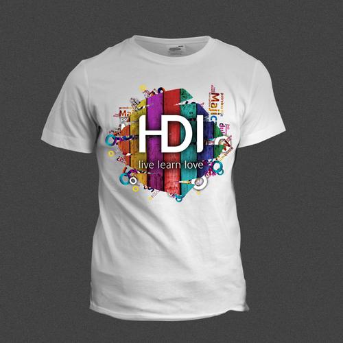 Diseño finalista de INFINITY Design™