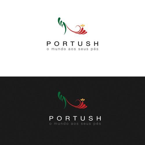 Runner-up design by artess