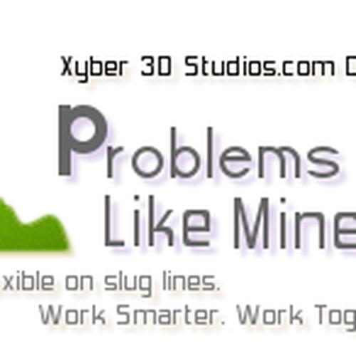 Diseño finalista de Xyber 3D Studios