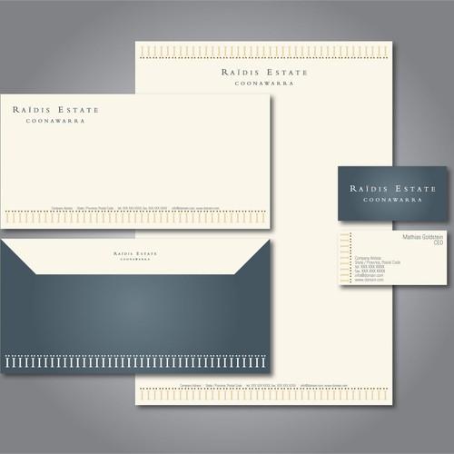 Diseño finalista de zenga