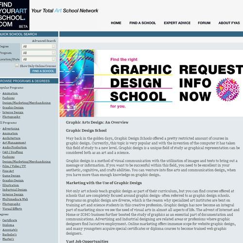 Design finalista por makeitwerk