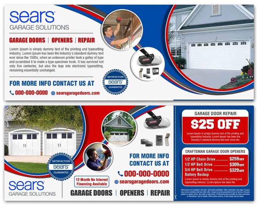 New design needed for ValPak ad | Postcard, flyer or print