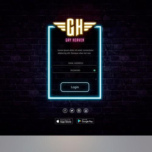 Design finalista por G-3