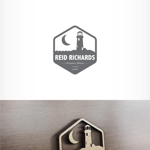 Design finalisti di Simply Hues Graphic Design