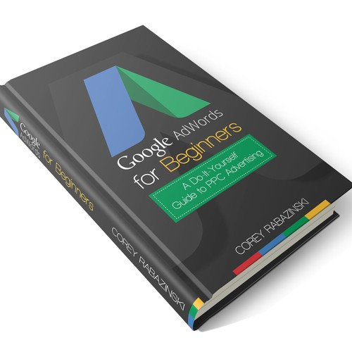 Business Book Cover Up ~ Create a bold cover for my business book contest