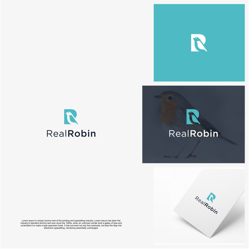 Runner-up design by Perrynike