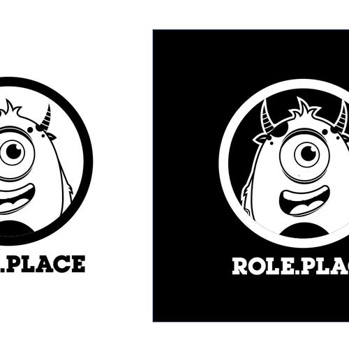 Runner-up design by dcreativos