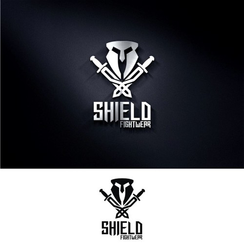 Runner-up design by SilenceDesign