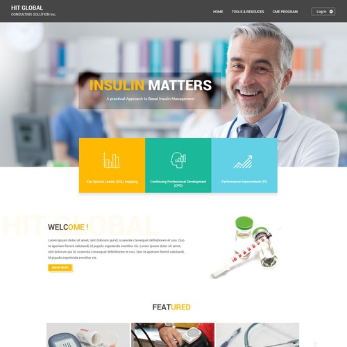Design finalisti di Design Injector