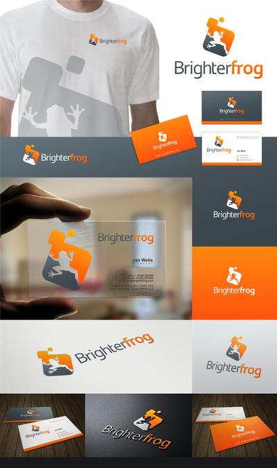 Design vencedor por BrandingDesigner