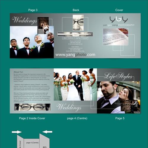 Design finalisti di brightpencil
