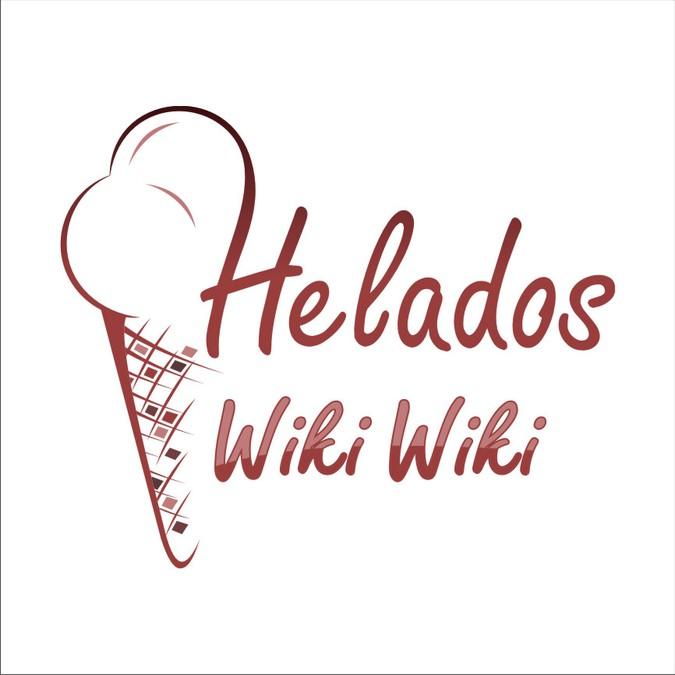Logo for ice cream parlor logo design contest for Home decor logo 99 design contest