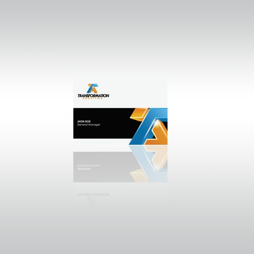 Design finalista por granfix
