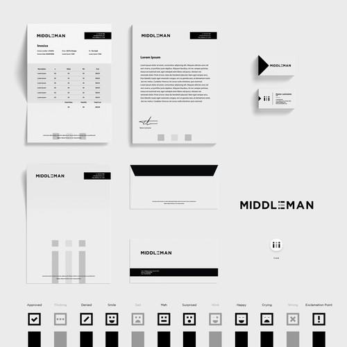 Runner-up design by AD Pro Design