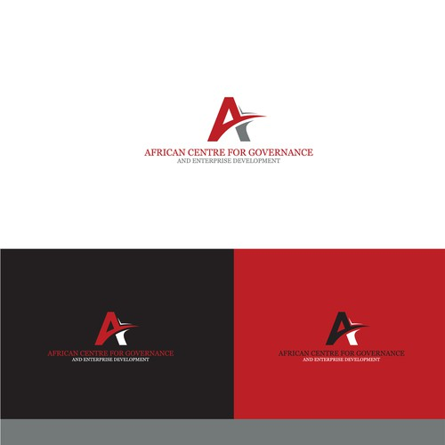 Runner-up design by graphi25design