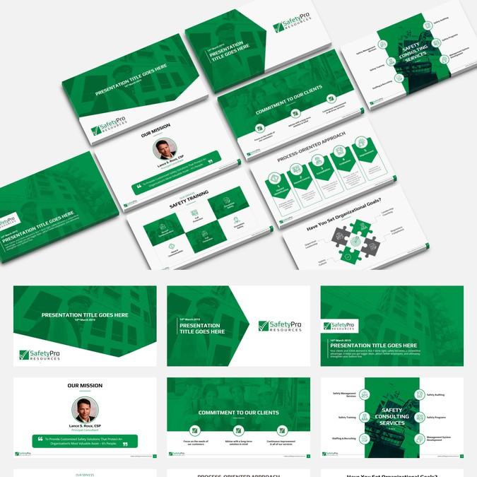 Diseño ganador de Creative_Ahmed