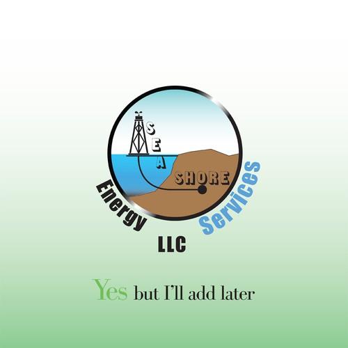 Runner-up design by Abdosa96