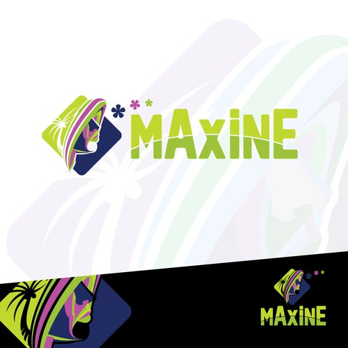 Runner-up design by BXXXQ