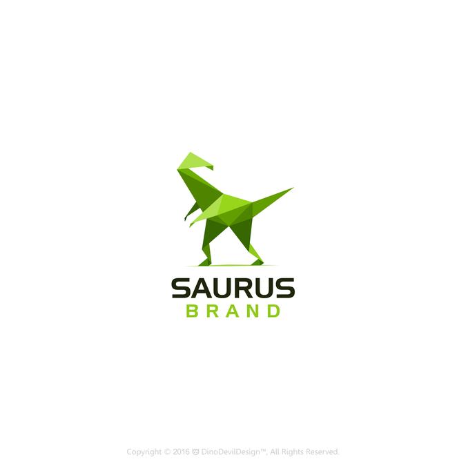 Diseño ganador de DinoDevilDesign™