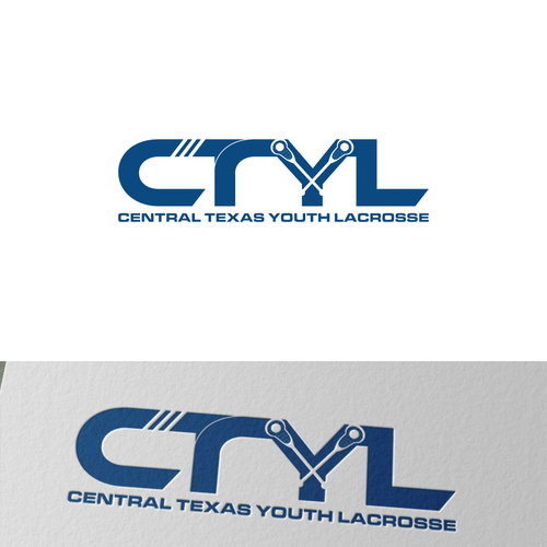 Build The Brand Image For Central Texas Youth Lacrosse