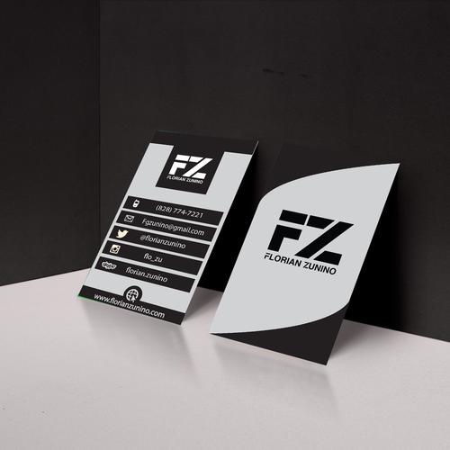 Runner-up design by oug