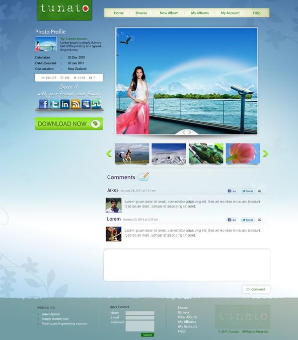 Design vencedor por JVM