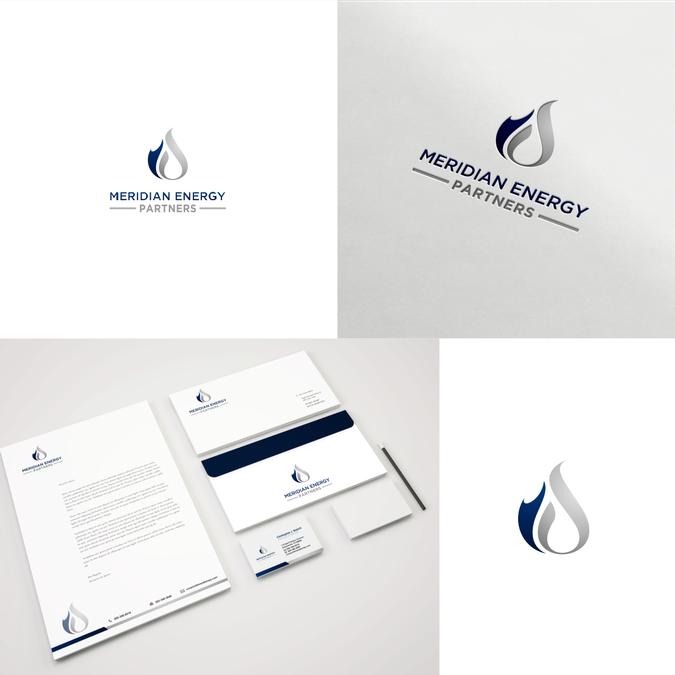 Design gagnant de logo.id