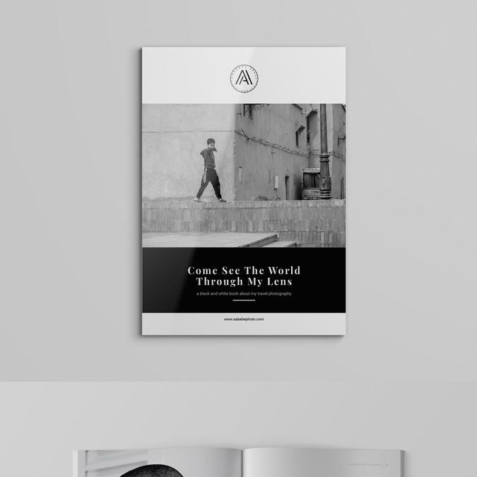 Design vencedor por machus4u