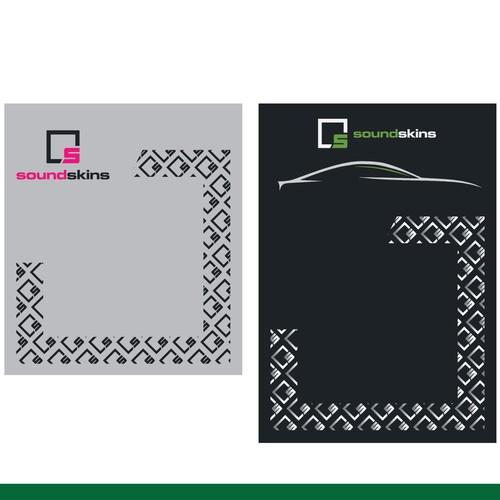 Diseño finalista de DesignMRK