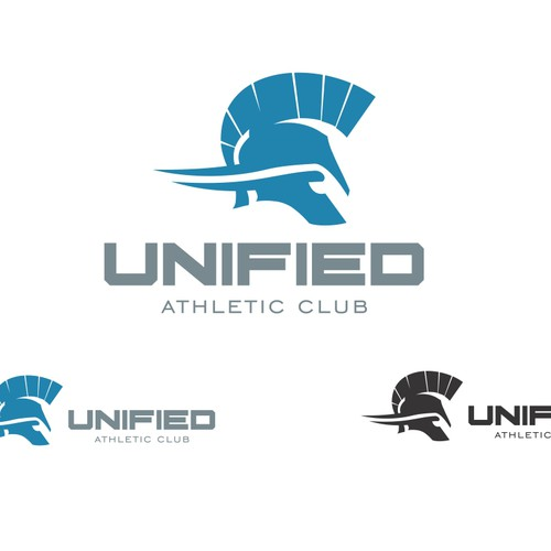 Runner-up design by Sportbrand