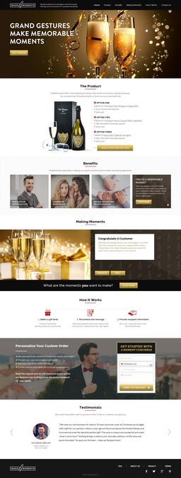 Gewinner-Design von Dmitry S.