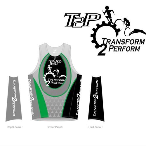Runner-up design by Bodski Meg
