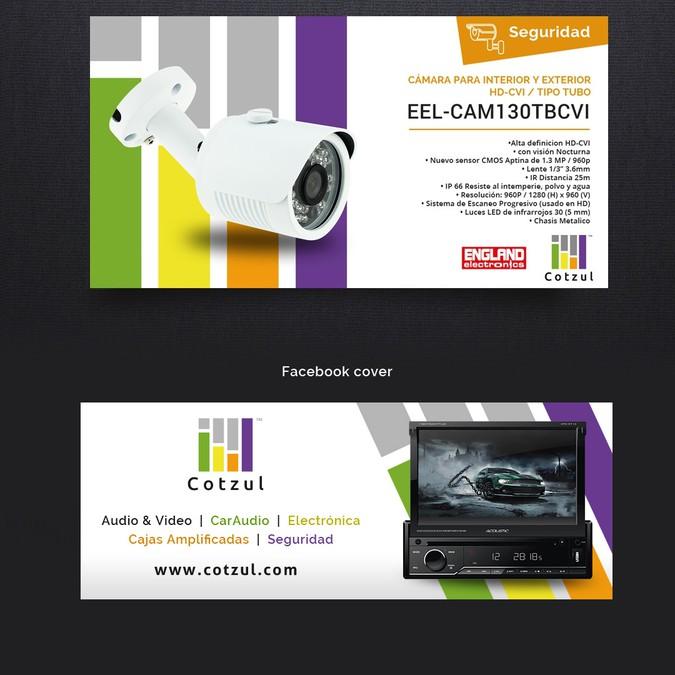 Winning design by MotivatedDesign