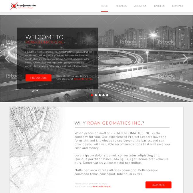 Winning design by ZAGG Solutions