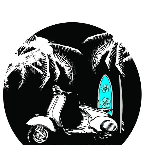 Diseño finalista de Mr Popo