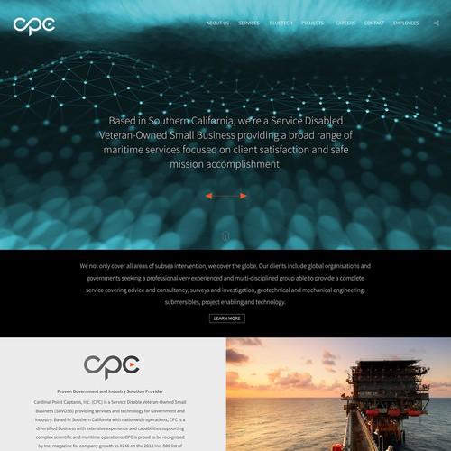 Runner-up design by Agency PK