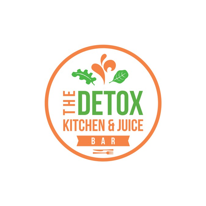 Detox Kitchen And Juice Bar