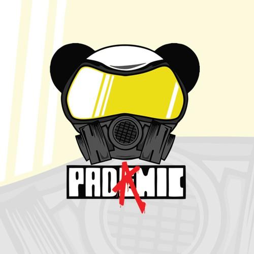 Runner-up design by Insomnia Studio ®