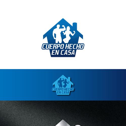 Runner-up design by Guillermoqr ™