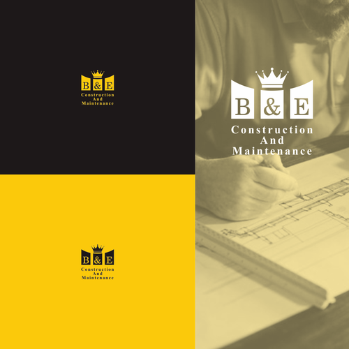 Runner-up design by Abibunniam™