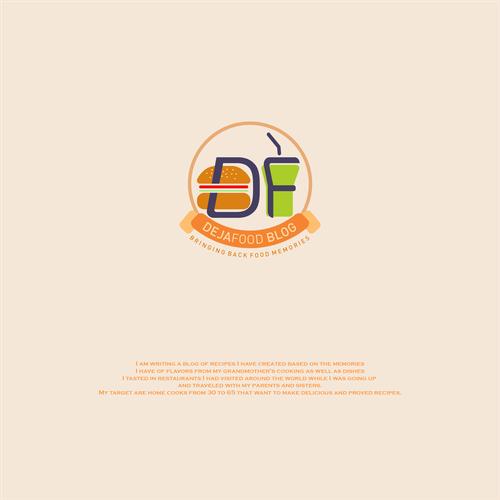 Runner-up design by lovna99