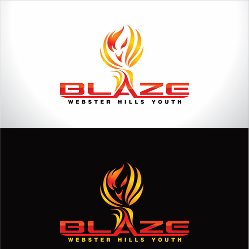 Branding Blaze Youth Ministry | Logo design contest