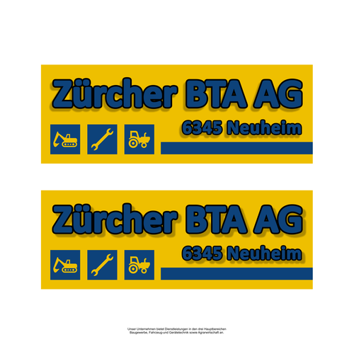 Runner-up design by @Z Design