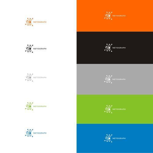 Runner-up design by azka25