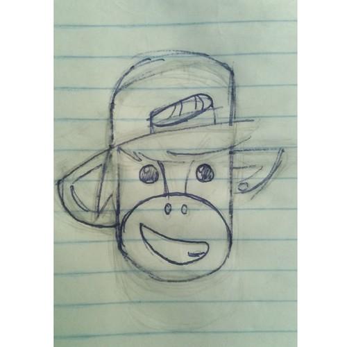 Meilleur design de Ape's art