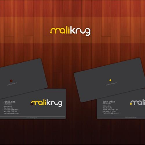 Design finalisti di magico
